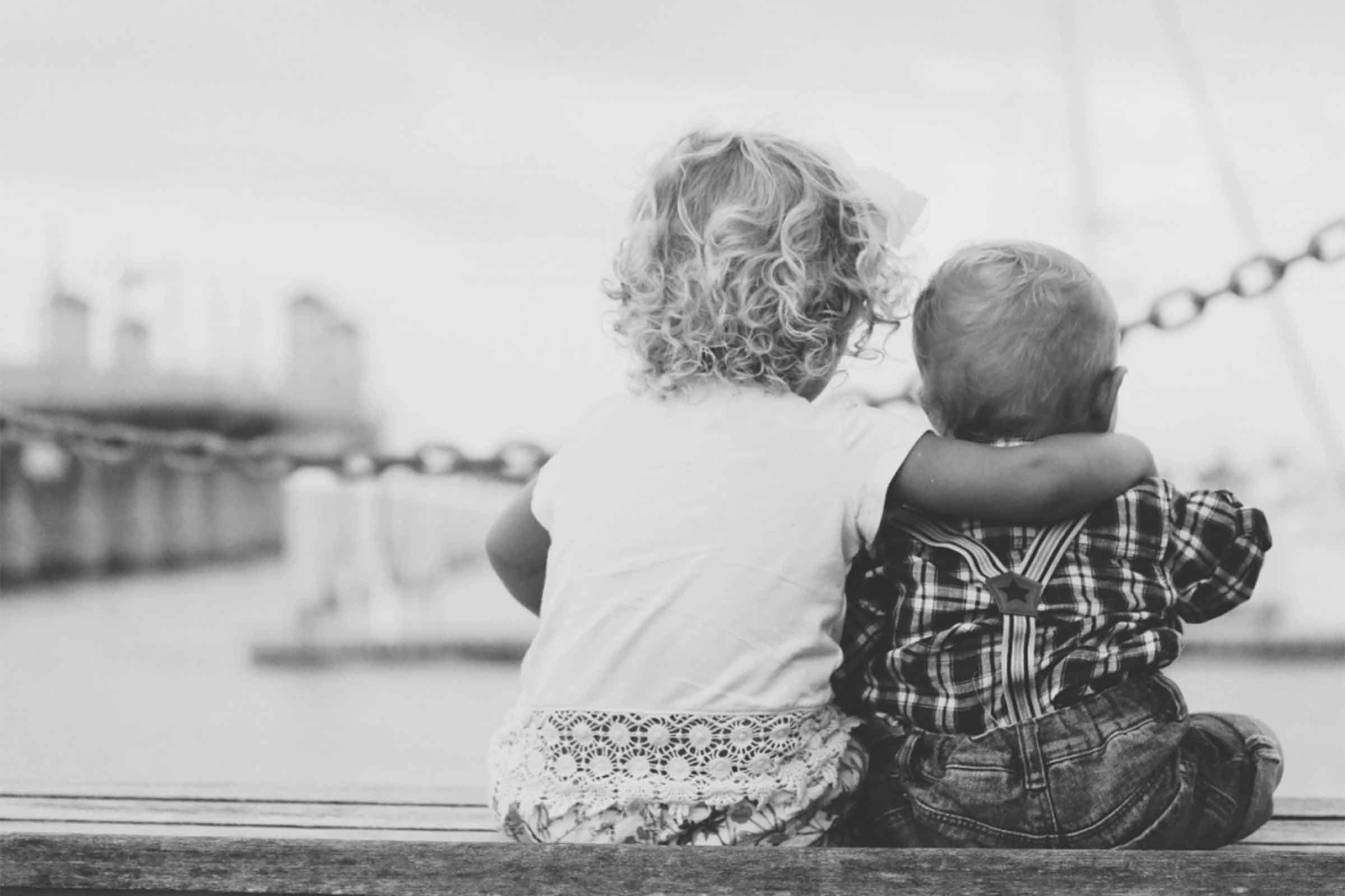 Kinder Aus Suchtbelasteten Familien
