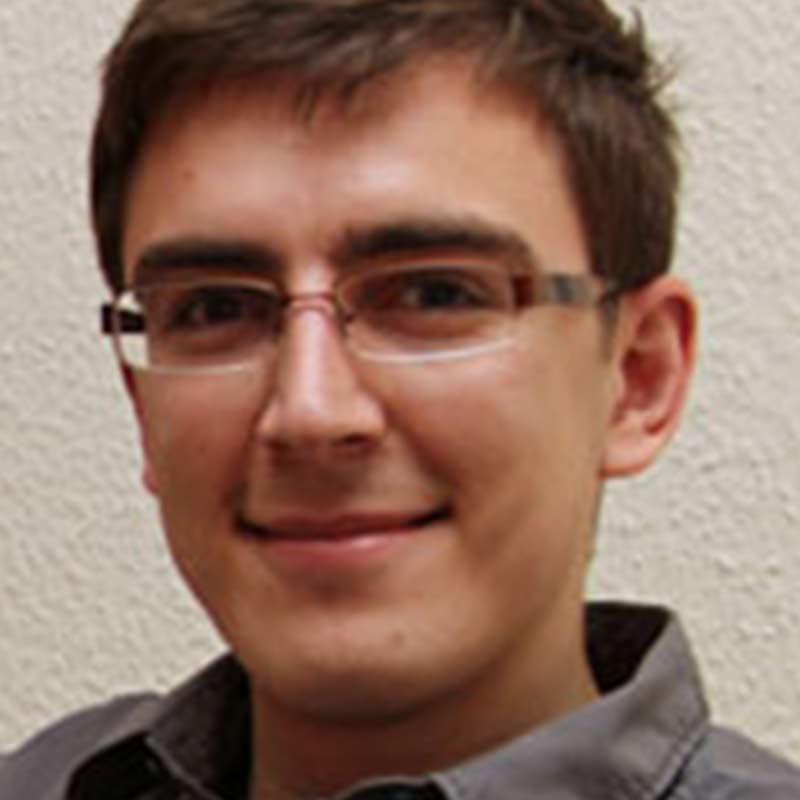Martin Redlich