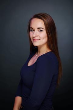 Annika Manjock
