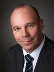 Christian Kleiminger Geschäftsführer