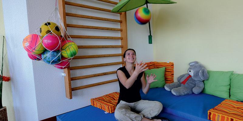 Flexible Hilfen Zur Erziehung