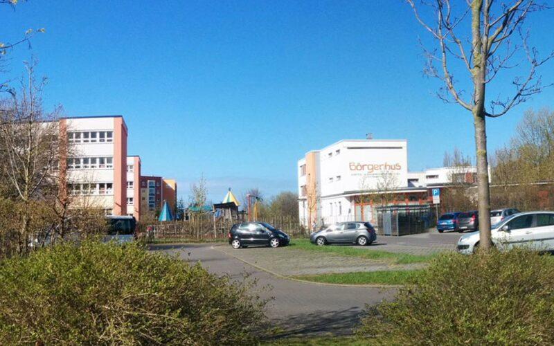 AWO Börgerhus Rostock