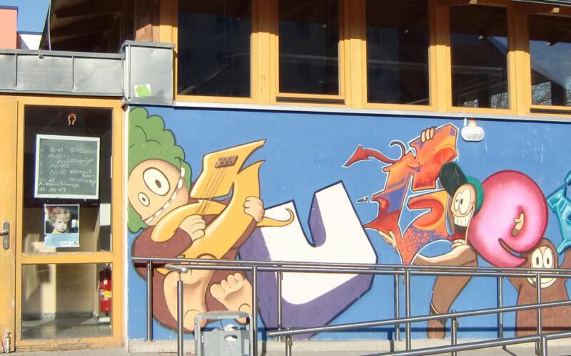 AWO Jugendzentrum