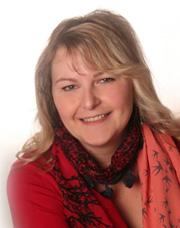 Kerstin Suhr