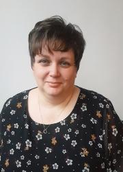 Sandra Krebes