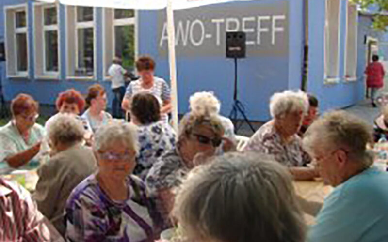 Seniorentreff AWO Rostock