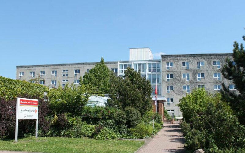 Pflegeheim Haus Am Bodden