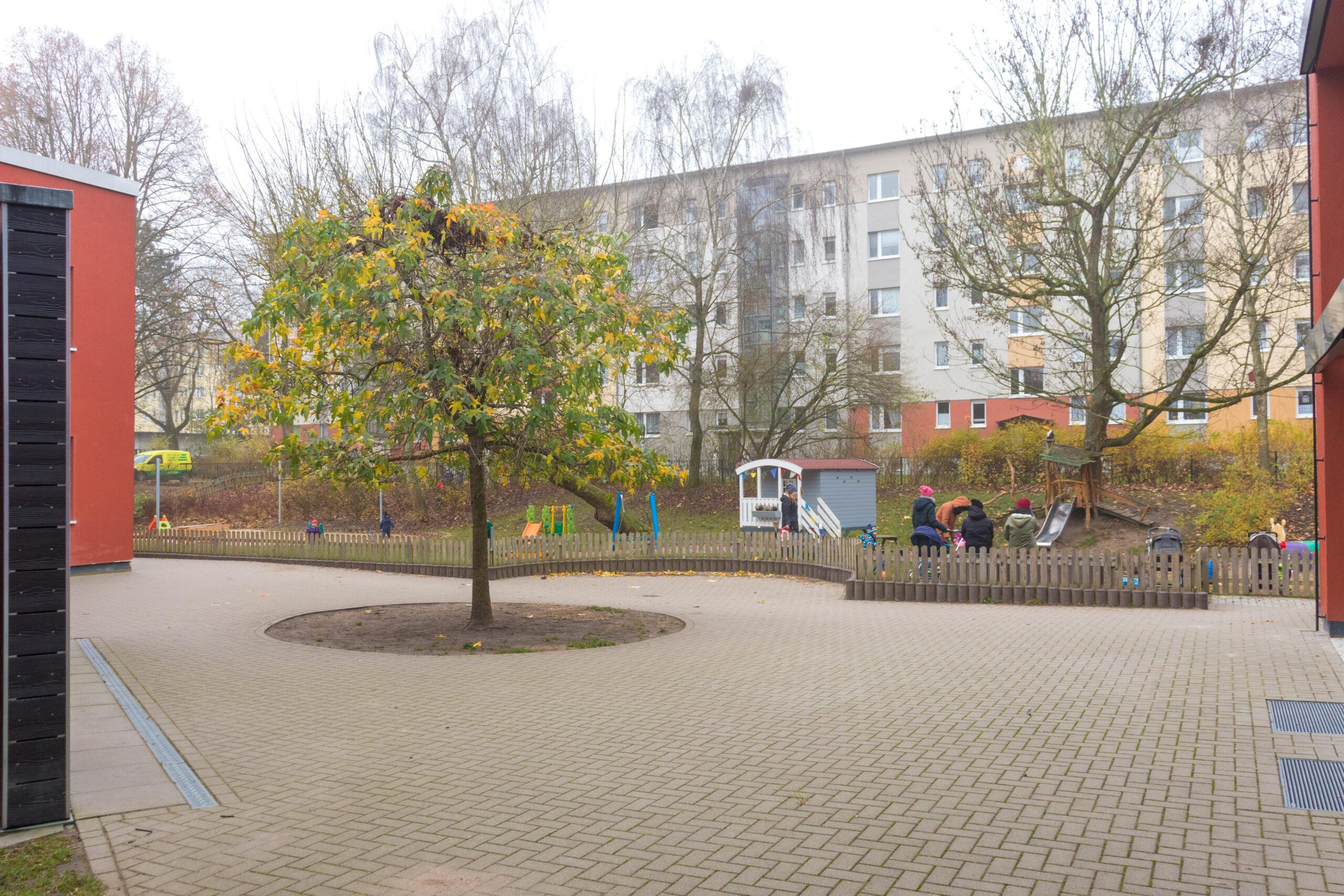 Kita Rappelkiste Rostock